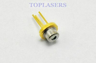 New 650nm 660nm 200mW 5.6mm High Power Red Laser Diode TO18 Lazer LD NO PD