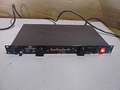 OEM Furman PL-Plus II SMP Rack Mount 8-Outlet Power Conditioner