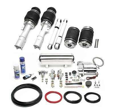 Ta Technix Air-Ride Air Suspension Incl. Compressor-Kit - Opel Astra G T98