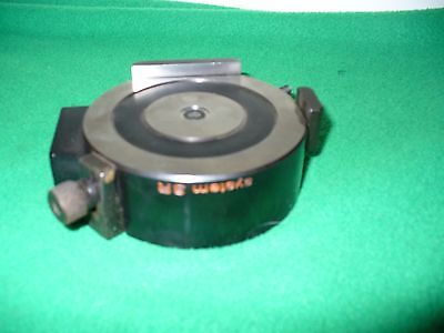 3R magnetic chuck SYSTEM 3R EDM