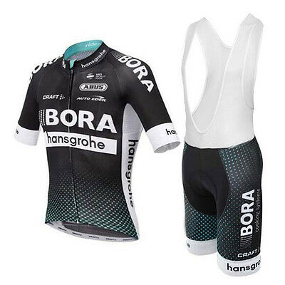 Ropa de ciclismo 2017 cyclisme maglie cycling jersey maillot equipement set Bora