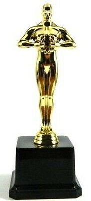 Oscar Victory Achievement Trophy Award 190mm