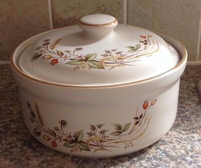 Harvest Casserole Dish - Marks And Spencer M&s 2286