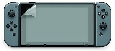 Screen Protector 2 Pack for 6.2 Inch Tablet Screen on Nintendo Switch Console