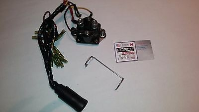 1994 Force 50HP Outboard Wiring Harness