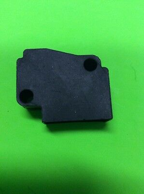 Curtis # 2000,3000 MachineSwitch Cover Boot,#part #43114,fits Switch#43113