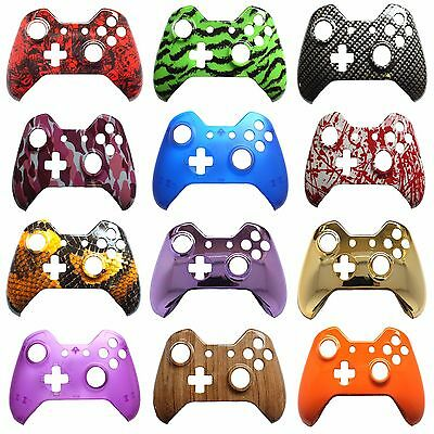 Replacement Face Plate for Xbox One Original Controller Shell