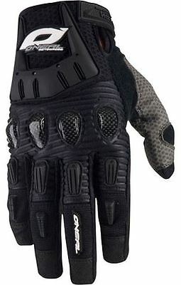Oneal 2017 Butch Glove Black Adult All Sizes