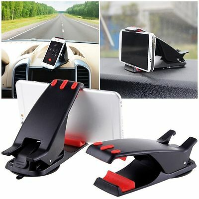 2017 HOT Universal Car Dashboard Hippo Mount Holder Stand Cradle For Smart Phone