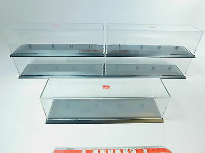 AV3-2# 5x Herpa H0 Display cabinet for Lorry/Trailer TRUCK/Roadtrain/truck,