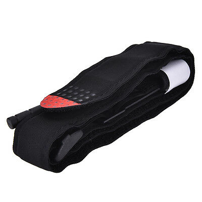 Black Tourniquet Buckle First Aid Medical Tool For Emergency Injury