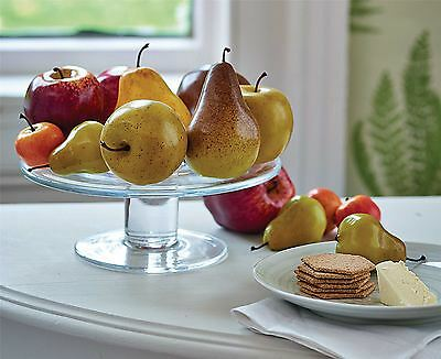 Bloom Apples And Pears Collection Artificial Fruits Decorative Realistic Food