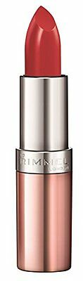 Rimmel London Lasting Finish By Kate 51 Muse Red Barra Lipstick Pintalabios