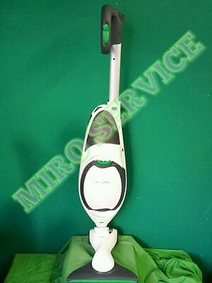 scopa elettrica VORWERK FOLLETTO ORIGINALE  VK 150