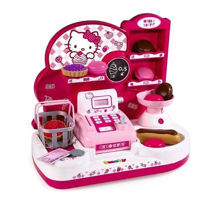 Marchande Caissière Pâtisserie Hello Kitty - SMOBY -