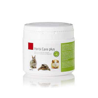 200g Herbicide Care plus Replacement food Rodents, Rabbit, Reptiles