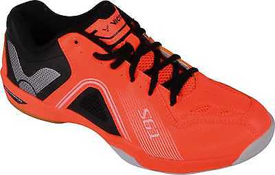 Victor Shoe SH-S61 orange  Badminton Shoe