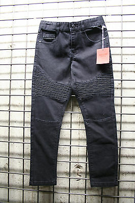Brand New with tags~ Boys Mossimo Jeans in Black or Grey~ Straight Leg