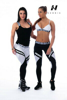 Nebbia Supplex Absteppene Supplex 214 Fitnessbekleidung Sportswear