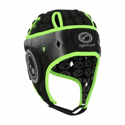 Atomik Rugby Protection headguard skull cap