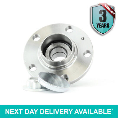 Audi, Seat, Skoda, VW Rear Wheel Bearing Kit *Top Qaulity* NEW 3 YEARS WARRANTY