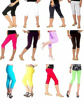 f90006eec645d0 THEMOGAN HIGH WAIST Blushed FLEECE LINED LEGGINGS Stretch Warm Fall ...