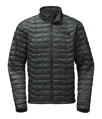 The North Face Thermoball Full Zip Jacket Mens Unisex  New