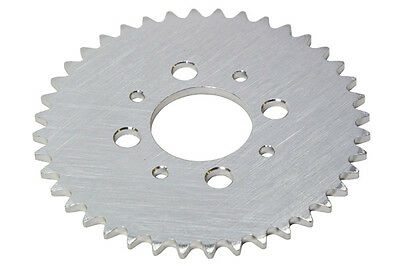 "40 Tooth, 1"" Bore Aluminum Hub Sprocket by Acobotics #615122"