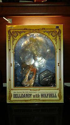 Ah My Goddess 25th Anniversary Holy Bell by Max Factory..US seller