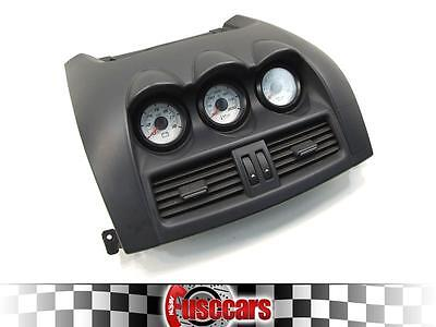 Holden VE HSV Series 1/2 LS2 Clubsport / Senator / GTS Binnacle Gauges