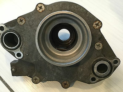 2006 Yamaha 225HP OIL PUMP ASSY 6P2-13300-00-00 200HP-250HP 2006-LATER