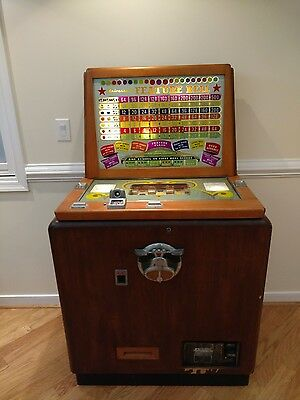 Feature Bell Slot Machine
