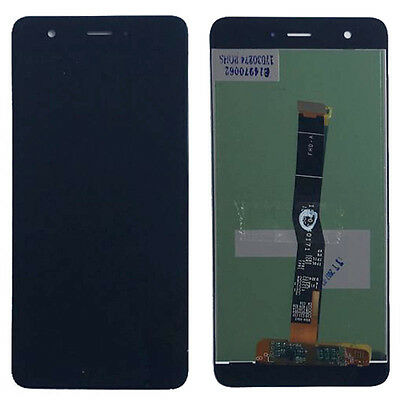 """Touch Display LCD Digitizer Assembly Black for 5.0""""Huawei Nova CAZ-AL10 CAN-L01"""