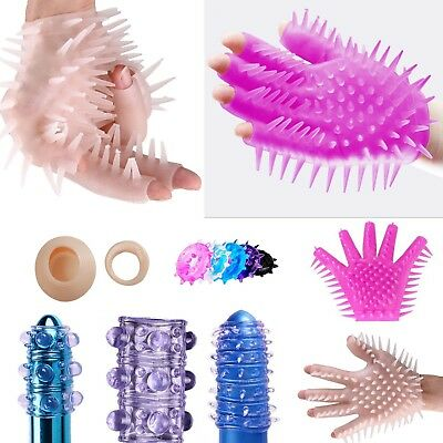 2017 Newest Silicone spike condom reusable quality type permanent bump