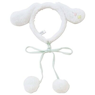 Sanrio Cinnamoroll eared headband
