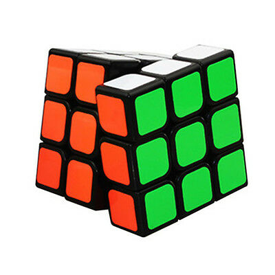rubix Ultra-smooth Magic Cube 3x3x3 Speed Twist Puzzle Toy Smoothly Game
