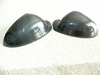 Opel Insignia Carbon Spiegel Spiegelkappe Mirror Cover Replacements Housing OPC