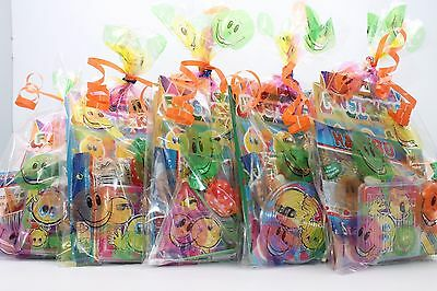 30 x  Pre filled Kids Children's  Sweet  party Bags loot Ready made