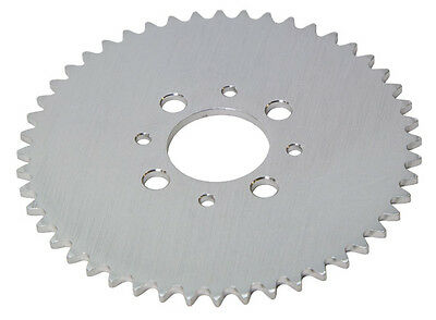 "48 Tooth, 1"" Bore Aluminum Hub Sprocket by Actobotics #615126"