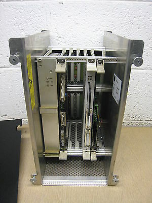 Trumpf Siemens 129561 KSP-M17-A16 132273 6EP1342-0AA10 PLC Chassis Rack Used