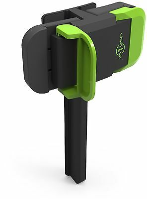Ten One Design Mountie Side Mount Clip for iPhone/iPad - Green *NEW*FREE P&P*