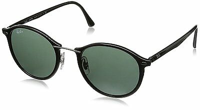 Ray-Ban RB4242 601/71 Black Frame Green Classic 49mm Lens Sunglasses