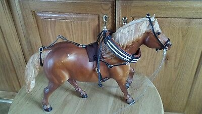 Breyer horse custom harness ONLY