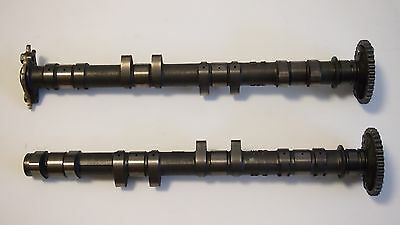 Cbr1000Rr 04-07 Sbk Jsb  Race Hrc Inlet And Exhaust Camshafts.great Condition