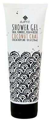 Coconut Reishi Shower Gel 236ml - Alaffia