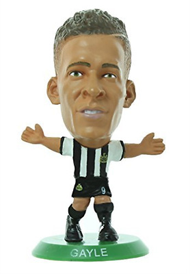Figures-Soccerstarz - Newcastle Dwight Gayle Home Kit (Classic) /Figures  AC NEW