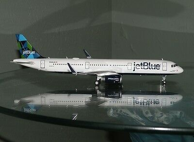 1:200 Gemini Jets jetBlue Airways Airbus A321 diecast model plane   N948JB