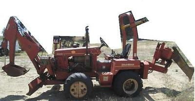 1995 Ditch Witch 4500DD Drilling & Mining