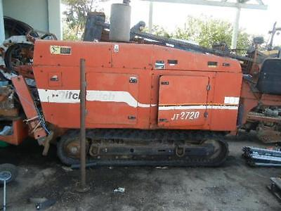 2000 Ditch Witch JT2720 Drills