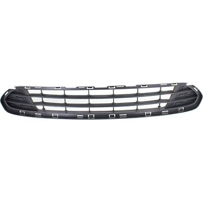 New 2010 2012 Front Bumper Grille For Ford Fusion Fo1036127